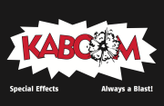 Kaboom Special Effects