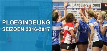 20160516_vckapellen_ploegindeling seizoen 2016-2017